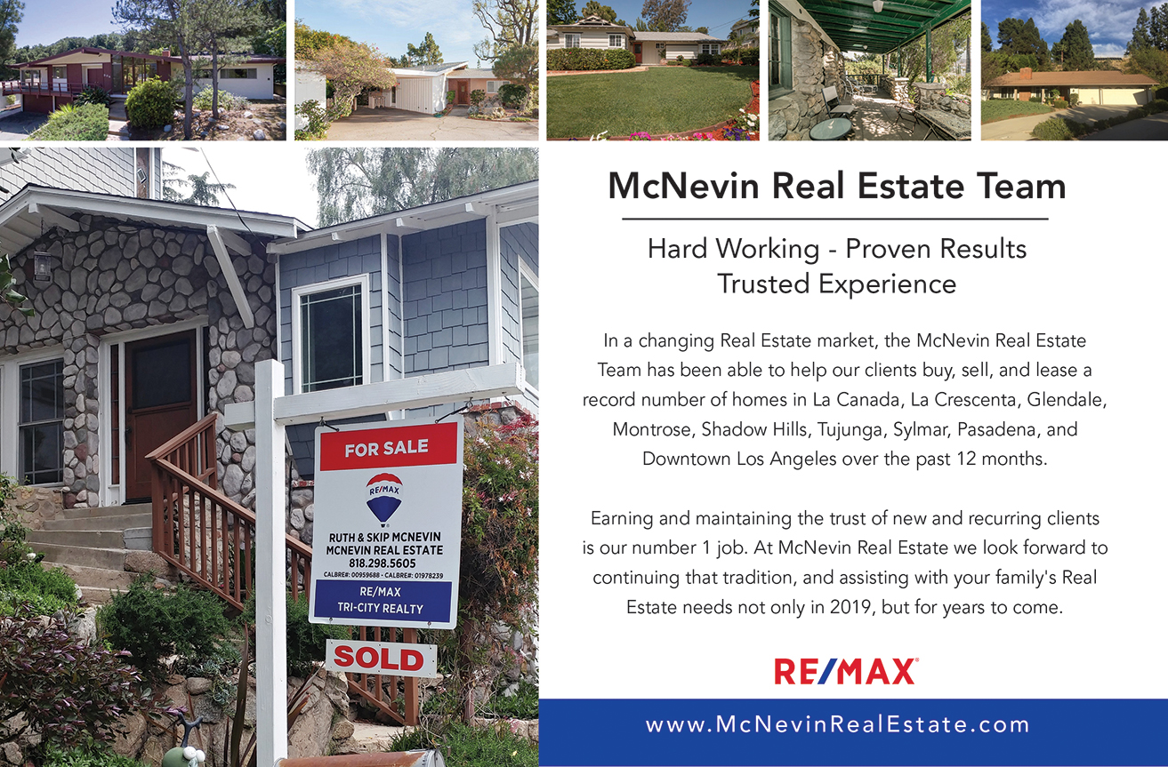 McNevin Real Estate